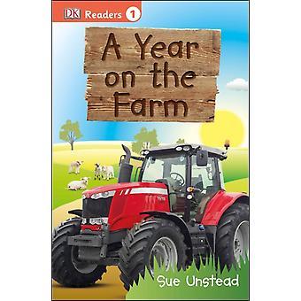 DK-lesere L1 et år på gården av Sue Unstead