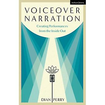 Voiceover Narration by Perry & Dian Voice actor & teacher and coach & UK