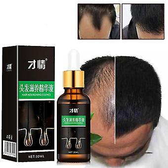 Voimakas hiusten kasvu eteerinen öljy