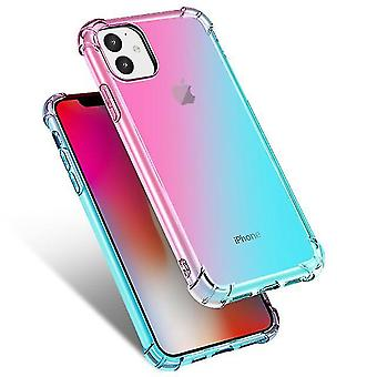 Beautiful Shockproof TPU Case with Airbag for Apple iPhone 6 Plus / 7 Plus / 8