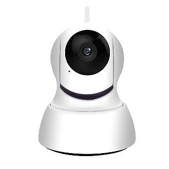1080P Wifi inalámbrico inteligente cámara IP monitor de movimiento IR luz nocturna almacenamiento en la nube