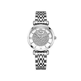 R008 Girls Quartz Watch Starry Starry Starry Sky Watch Fashion Ladies Decorative Watch