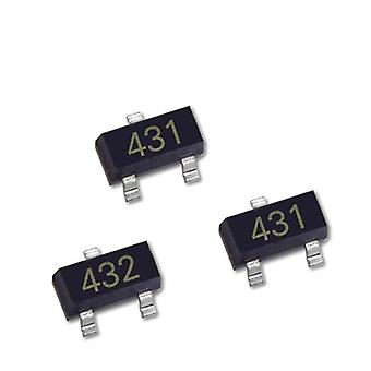 Electronic Components Sot-23 Triode