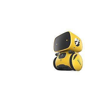 Smarta robotleksaker för barn barn kan dansa&sjunga&gå, spela in och tala som du