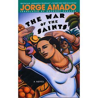 La Guerre des Saints par Jorge Amado