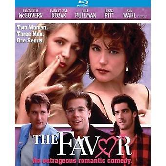 Favor (1994) [Blu-ray] USA import