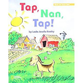 ROYO READERS LEVEL A TAP NAN T AP
