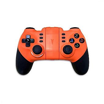 Bluetooth Game Controller With Holder