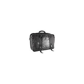 "Computer covers skins carrying case backpack for 43.2 Cm 17"" notebook black nylon shoulder s 460-bbgp"