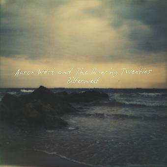 Aaron West & the Roaring Twenties - Bittersweet [Vinyl] USA import
