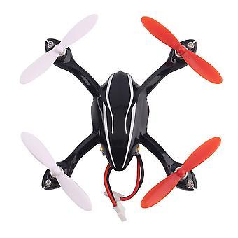 2 أزواج استبدال المراوح الدعائم لهوبسان X4 H107 Rc Quadcopter