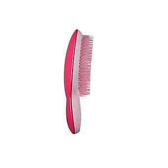 Tangle Teezer The Ultimate Finishing Hairbrush Pink