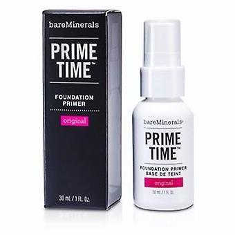 Bareminerals Bareminerals prime time Original Foundation primer-30ml/1oz
