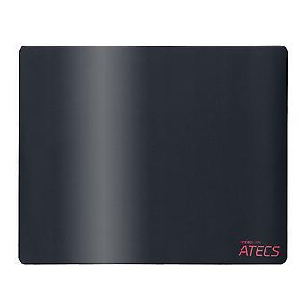 SPEEDLINK Atecs doux Gaming Mousepad grand format Noir (SL-620101-L)