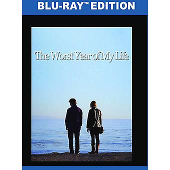 Worst Year of My Life [Blu-ray] USA import