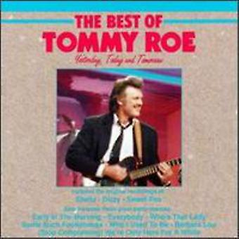 Tommy Roe - Best of Tommy Roe [CD] USA import