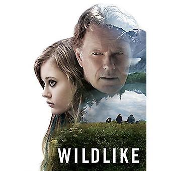 Wildlike [DVD] USA import