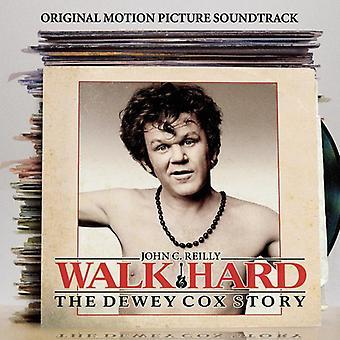 Forskellige kunstnere - gå hårdt: The Dewey Cox historie [CD] USA importerer