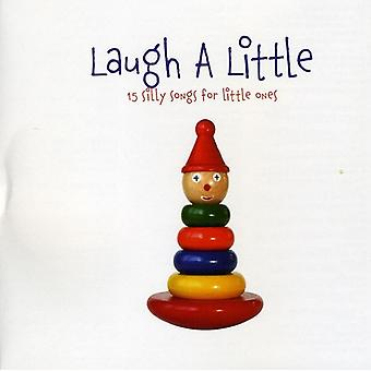 Little Series - Laugh a Little [CD] USA import
