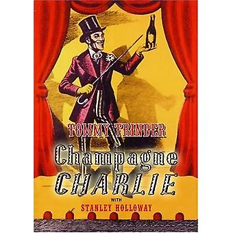 Champagne Charlie (1944) [DVD] USA import