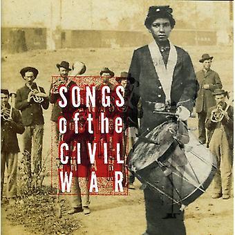 Canzoni della guerra civile - canzoni dell'importazione Stati Uniti guerra civile [CD]