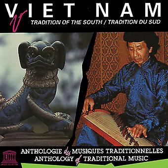 Various Artist - Vietnam: Tradition of the South [CD] USA import