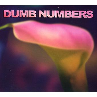 Dumb Numbers - Dumb Numbers [CD] USA import