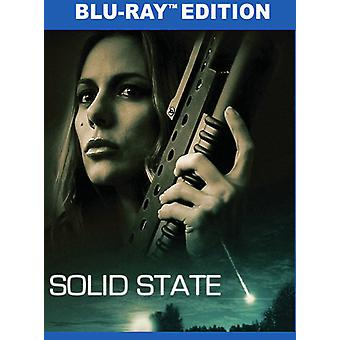 Solid State [Blu-ray] USA tuonti