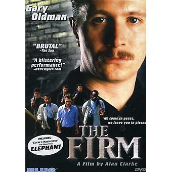 Firm the/Elephant [DVD] USA import