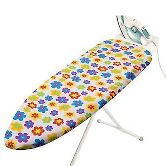 Caraselle Elasticated Cotton Ironing Board Cover-131x44cm in 'Funtime'
