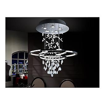 Schuller Bruma kleine Lamp 5L + LED