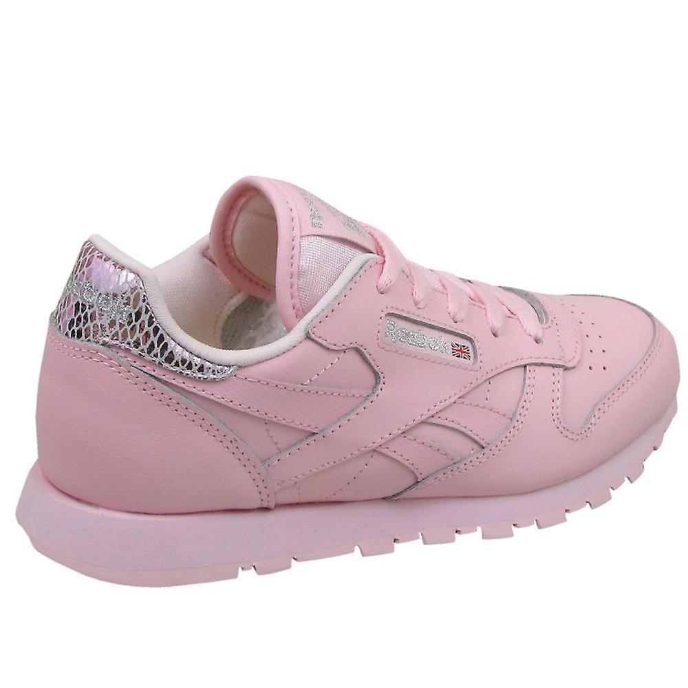 Reebok kids universal pink : Shoes• best prices•