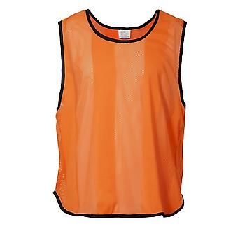 ID Childrens/Kids Loose Fitting Reflective Vest