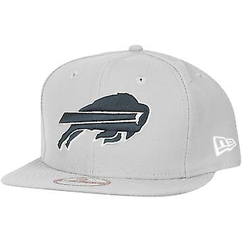 Yeni Era 9Fifty Snapback Cap - NFL Buffalo Bills Gri