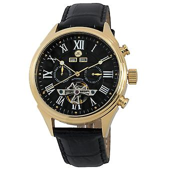 Reichenbach Gents automatic watch Cassel,  RB302-222