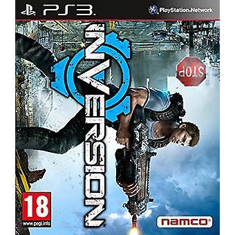 Inversion (PS3) - Als nieuw