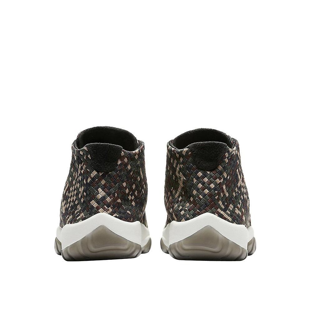 Nike Air Jordan Fremtiden Premium Camo 652141301 Universal Alle År Menn Sko