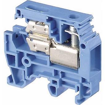 ABB 1SNA 125 121 R0600 N zacisk 10 mm śruby konfiguracji: N niebieski 1 szt.