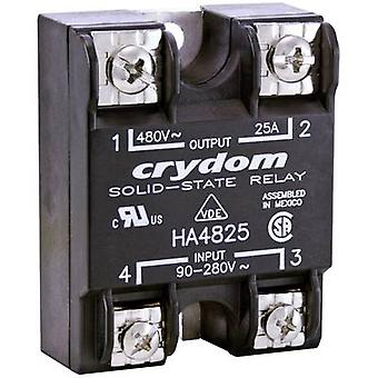 Crydom SSR HD4850-10 Current load (max.): 50 A Switching voltage (max.): 530 V AC Random turn on 1 pc(s)