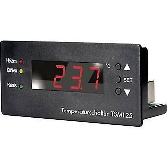 H-Tronic TSM 125 temperatuurschakelaar component 12 V DC-55 tot 125 °C