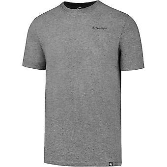 47 огонь CAMOBACK рубашка - серый MLB Лос-Анджелес Доджерс