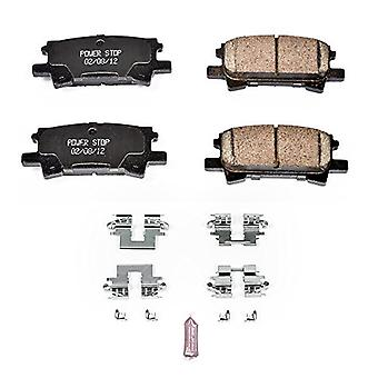 Power Stop 17-996 Z17 Evolution Plus Brake Pad
