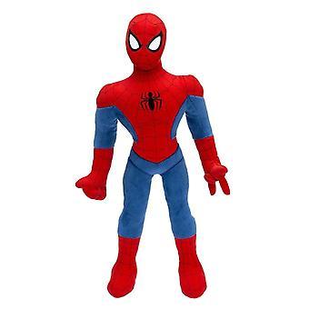 スパイダーマン立ってぬいぐるみ 25 cm