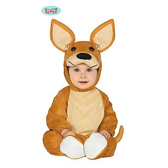 Cangur costum Baby Kangaroo animale costum copii