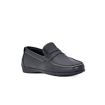 IGI & co Cambridge svarta skor