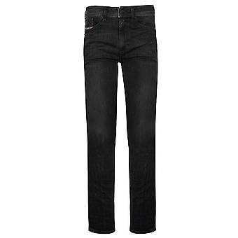 Diesel Slim-Skinny Thommer Black Wash Jean