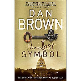 Den förlorade symbolen - (Robert Langdon bok 3) av Dan Brown - 9780552149525