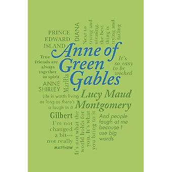 Anne of Green Gables Lucy Maud Montgomery - 9781607107286 kirja