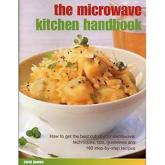 Mikroovn køkken håndbog - hvordan man får bedst ud af dit Micro