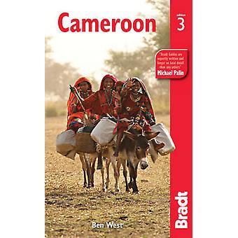 Cameroon (3rd Revised edition) by Ben West - 9781841623535 Book